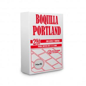 BOQUILLA EXTRAFINA MARFIL 2KG