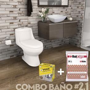 COMBO SAN REMO + MONSERRATE PEGO +BOQ