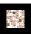 BRENTA OCRE 31.5X31.5