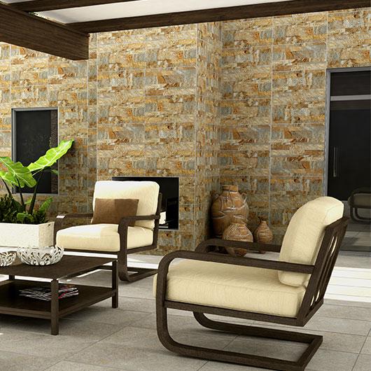 Cer mica italia un paso adelante en decoraci n for Decoracion piso terrazo