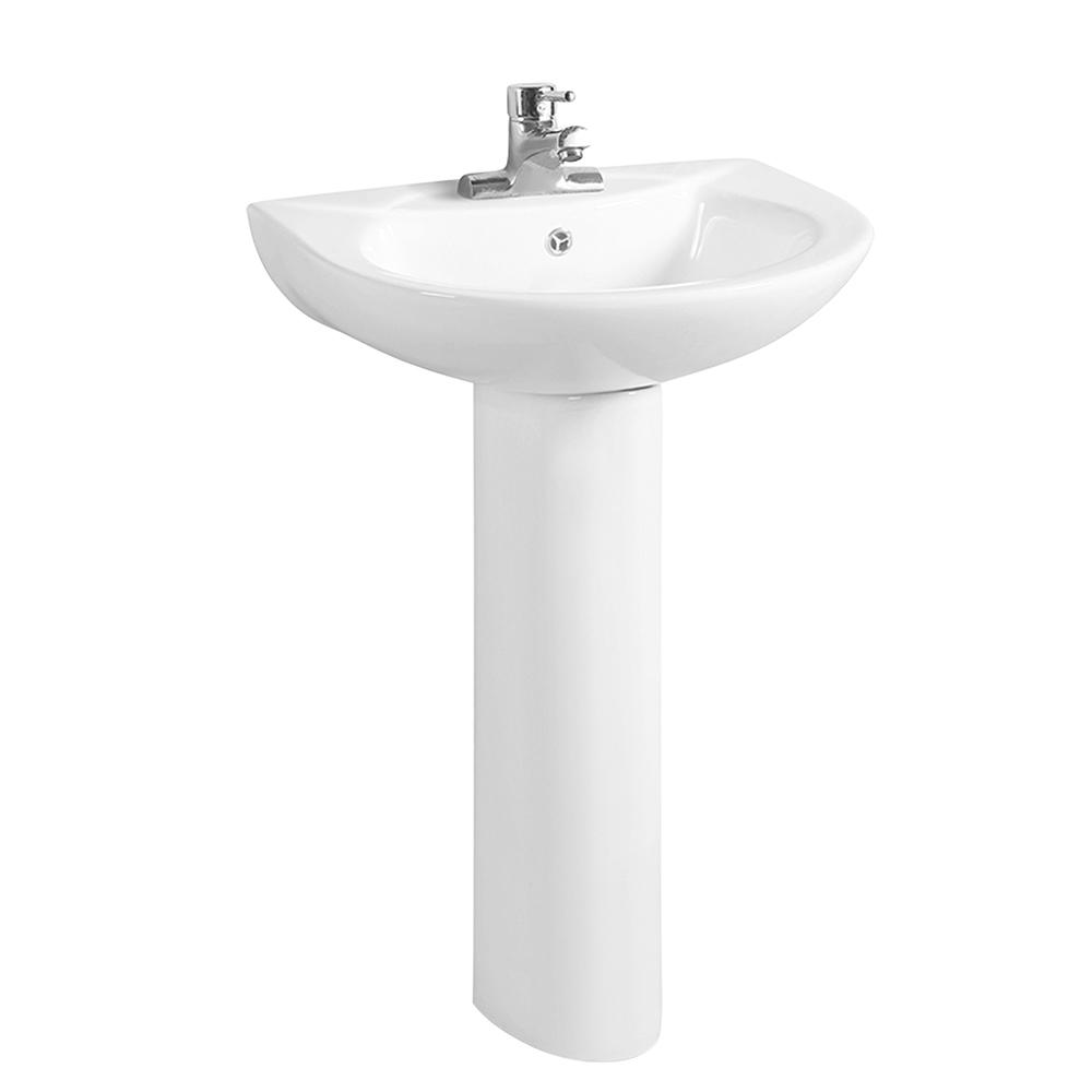 Lavamanos para ba os cer mica italia for Lavamanos con pedestal