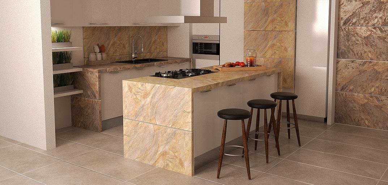 Pisos para cocinas cer mica italia for Modelos de pisos de cocina